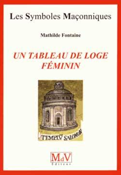 UN TABLEAU DE LOGE FEMININ