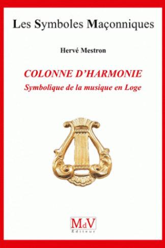 LA COLONNE D'HARMONIE