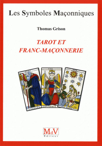 TAROT ET FRANC MACONNERIE