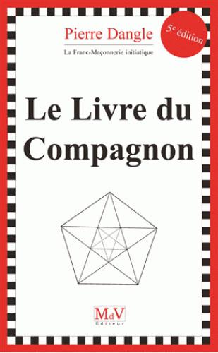 LE LIVRE DU COMPAGNON
