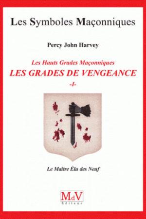 N.58 LES GRADES DE VENGEANCE TOME 1