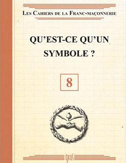 Qu'est-ce qu'un symbole ? livret 8 - Collectif