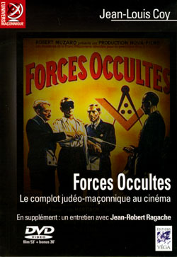 Forces occultes. - Coy Jean-Louis