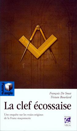 La clef ecossaise. livre. - Bourlard & De Smet