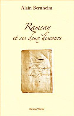 Ramsay et ses deux discours - Bernheim Alain