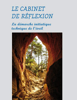 Le cabinet de reflexion - Beresniak Daniel