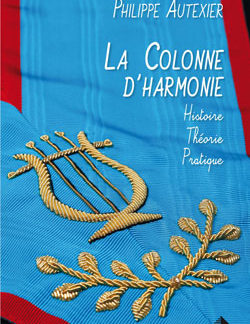 La colonne d'harmonie - Autexier Philippe