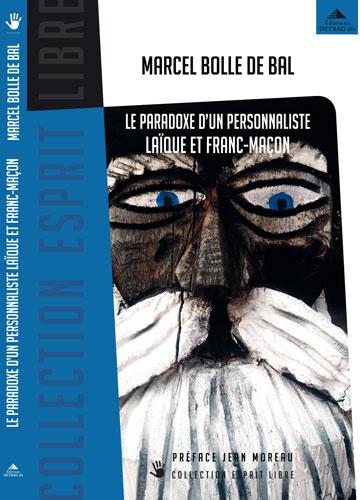 LE PARADOXE D'UN PERSONNALISTE LAIQUE ET FRANC-MACON