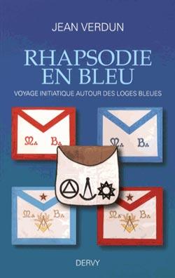 Rhapsodie en bleu - Verdun Jean