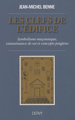 Les clefs de l'edifice - Benne Jean-Michel