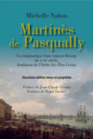 MARTINES DE PASQUALLY