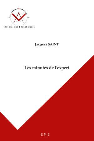 [Occasion] LES MINUTES DE L'EXPERT - SAINT/NICAISE