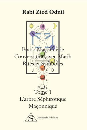 Conversation avec Marih. Rites et Symboles. L'arbre séphirotique maçonnique.